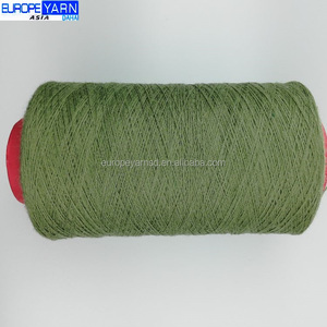 Hot sale handmade acrylic carpet yarn