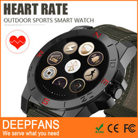 professional emergency gps watch made in china