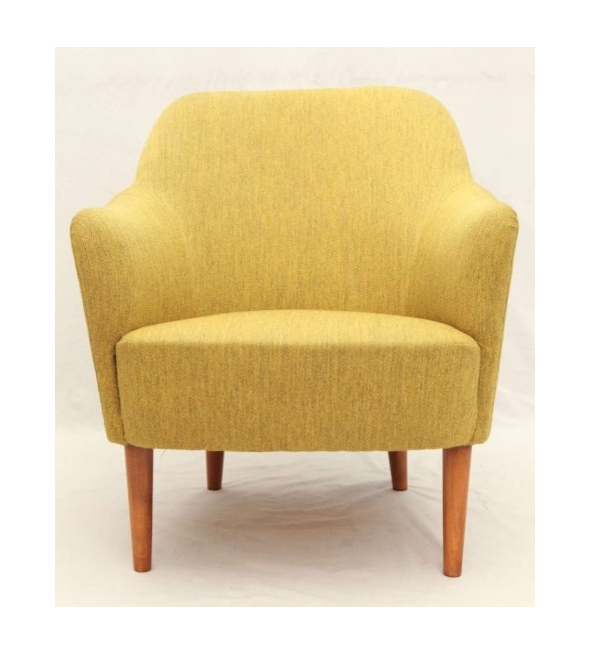 High Quality Furniture Fabric Armchair/ Antique English Style Home Furniture Armchair
