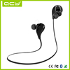 QY7 classic sport series bluetooth wireless stereo earphones bluetooth headphone