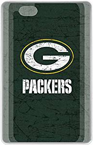 NFL Green Bay Packers Kindle Fire 1st Gen LeNu Case - Green Bay Packers Distressed Lenu Case For Your Kindle Fire 1st Gen