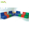 Kids Indoor Soft Play Equipment LE-RT067
