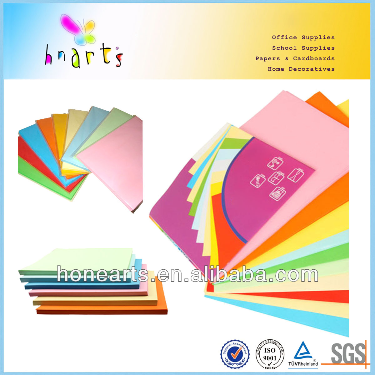 a4 colored photocopy paper printable color woodfree paper color