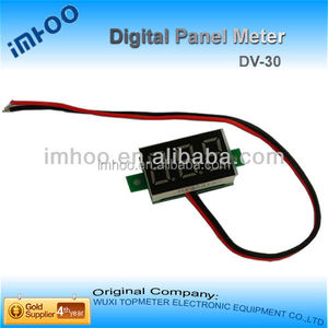 Blue Lcd Voltmeter Wholesale, Lcd Voltmeter Suppliers - Alibaba  Wire Yb D Voltage Meter Wiring Diagram on