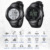 NORTH EDGE new product mountaineer rubber multifunction watch altimeter barometer fishing sport electronic wrist watch