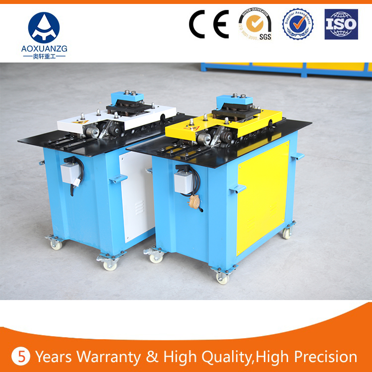 high quality auto hvac steel sheet pittsburgh lock forming machine,duct manufacture <strong>equipment</strong>