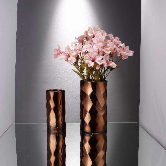 Shot Flower Gl Vase, Shot Flower Gl Vase Suppliers and ... on