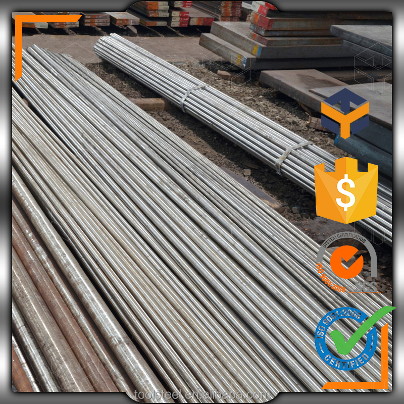 Quaity Machinery Structural 1045 steel bar 10mm