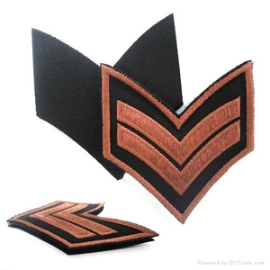 Embroidery patch/custom iron on embroidery patch/patch factory