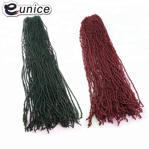 Sister Locs Synthetic Crochet Braids Sister Locs Synthetic Crochet
