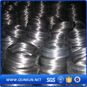Construction binding wire/annealed iron wire/galvanized iron wire