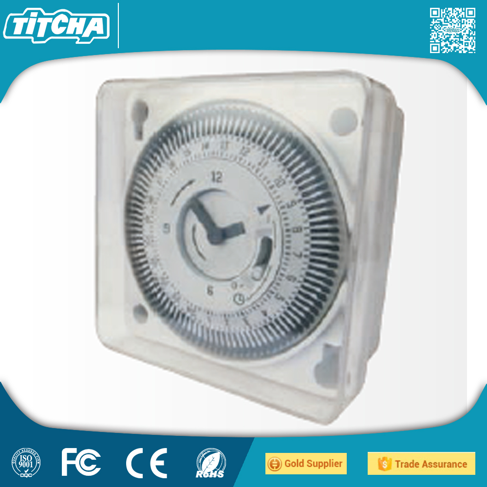 TH-195 time switch shot timer