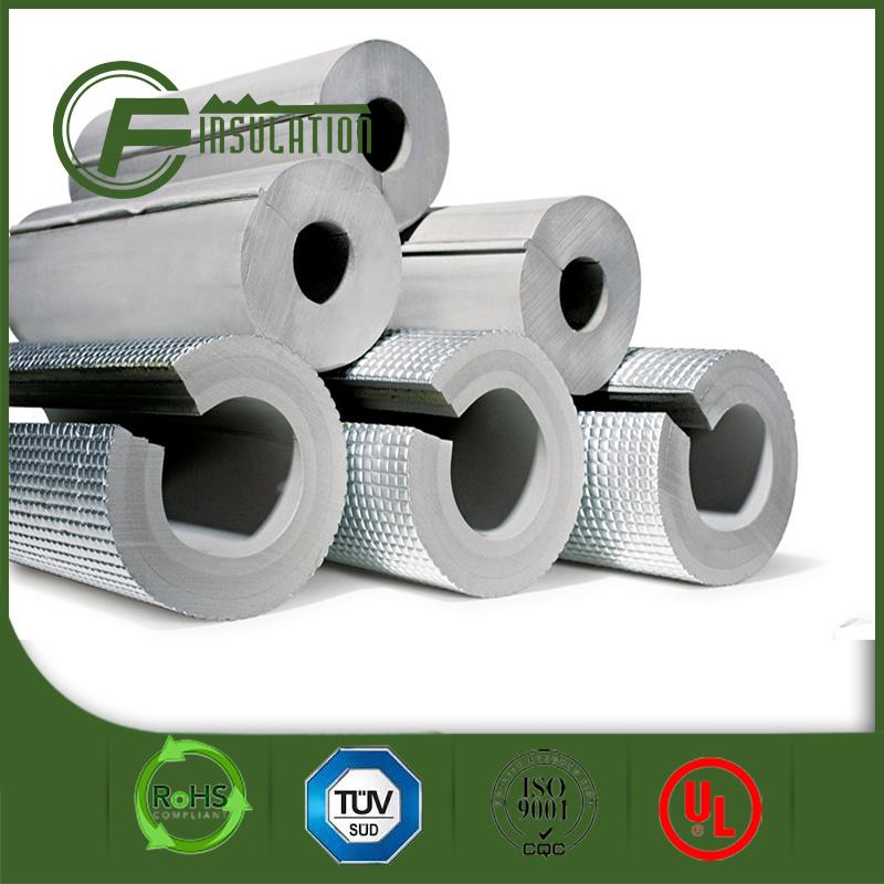 Fire-retardant Pipe Insulation Rubber FoamFireproof Rubber Foam Insulation - Buy Pipe InsulationAir Conditioning Pipe InsulationInsulation Pipe Product ... & Fire-retardant Pipe Insulation Rubber FoamFireproof Rubber Foam ...