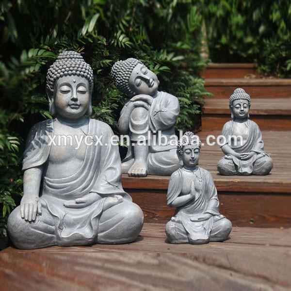 d coration de jardin life size statue de bouddha vendre statues id de produit 500004120788