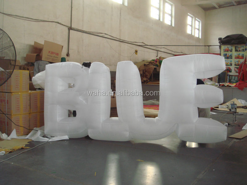 customized advertising giant inflatable letters buy sample advertising letteradvertising inflatable letteroutdoor decoration inflatable letters product