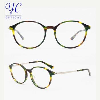 1513cac3aacc Wholesale Fashion Optical Metal Eyeglasses