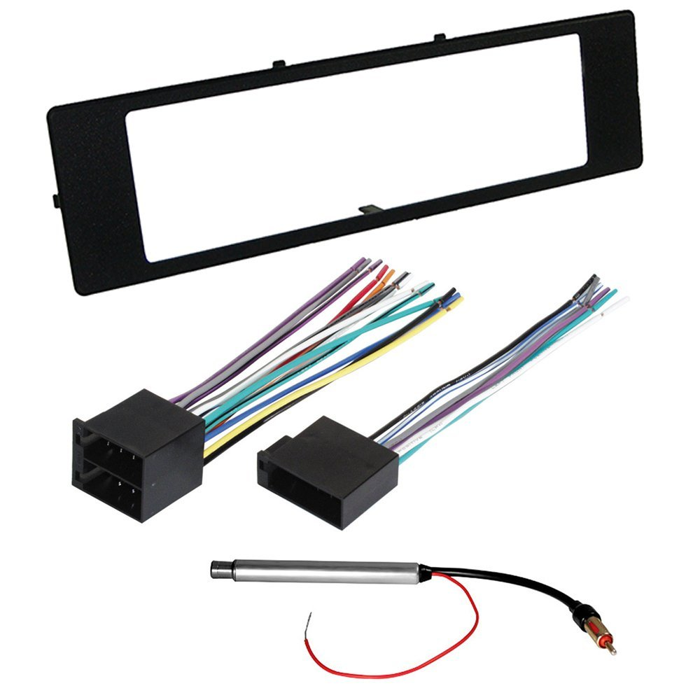 Cheap Audi Harness Find Deals On Line At Alibabacom Car Stereo Wiring For Get Quotations Radio Dash Installation Mounting Kit Antenna Adapter Select