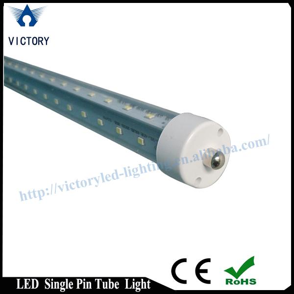 Led V Shape Tube Single Pin,Led Lighting V Shape Tube,Double Side ...