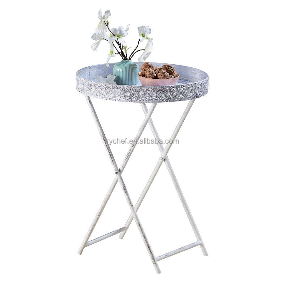 Folding Metal Tray Table Folding Metal Tray Table Suppliers and