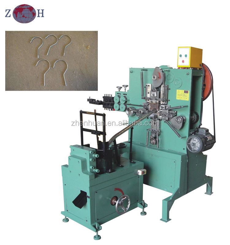 Steel Wire Hanger Forming Machine, Steel Wire Hanger Forming Machine ...