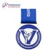 China maker bronze Wholesale custom finisher design your own metal running medal custom medals marathon sports award medal