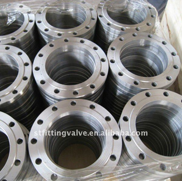 piring stainless steel flange 304 pipa fitting