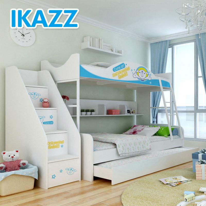 Muebles para ni os muebles de dormitorio para ni os ni os literas con tobog n conjuntos de - Muebles dormitorio ninos ...