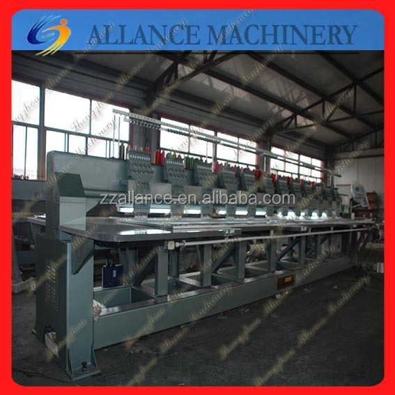 65 Best selling widely used tajima,barudan embroidery machine
