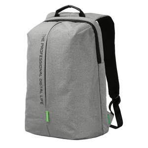 Wholesale Guangzhou China Mochilas Bagpack Waterproof Laptop Backpack  Computer Bag Black Backpack Men Sac A Dos f3ce2c44e0c94