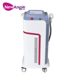 High power diode laser hair removal machine german