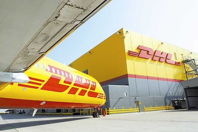 International Dhl Express Shipping Include Customs