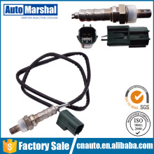 4 wires thimble type auto replace oxygen sensor 22691-5W900 fit for denso oxygen sensor NISSAN PATHFINDER