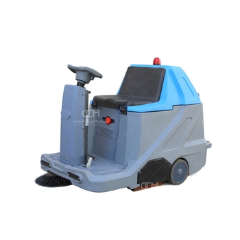 FL1000 China Hot Sale Ride On Sweeper Street Sweeper Airport Road Cleaning Equipment
