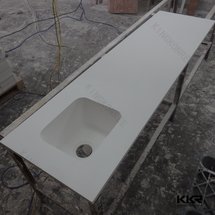 Royal solid surface hotel bathroom vanity top. Royal Solid Surface Hotel Bathroom Vanity Top   Buy Solid Surface