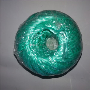 plastic wrapping twine
