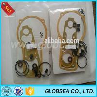 China export car bumper repair kit, bumper injector repair kit
