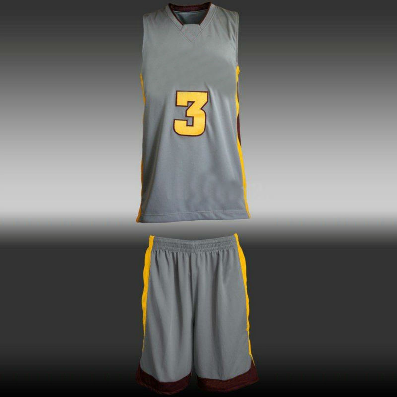 9935380fbe5 Yellow/gray basketball jersey sets, View gray basketball jersey ...