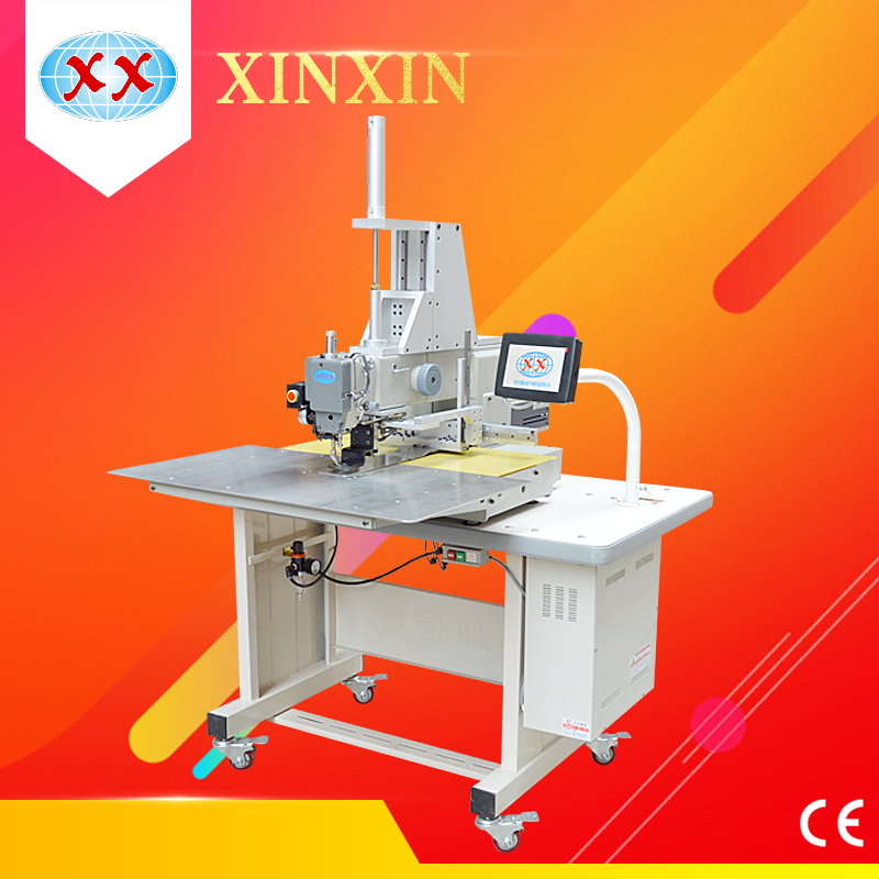 XX Chinese high head sewing machine for cushion&pillow sewing machine in India/sewing machine car seat in India