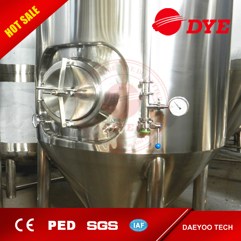 wine tank used Beer fermentation tank for sale