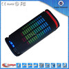Hot New Products for 2016 Led Bluetooth Speaker USB Flash Drive , Nice Design Bluetooth Speaker with Led Light