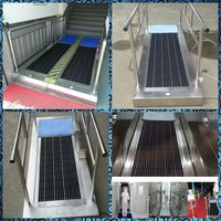 Sole Cleaning Machine for University Laboratory