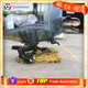 SH-RD163 SANHE High Quality Large Outdoor Playground Dinosaur Replica