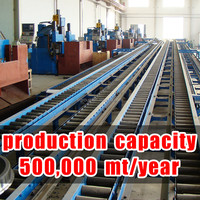 railway bogie frame, railway bogie, Russia railway casting part,casting and forged parts for train
