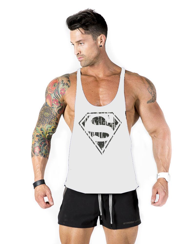 Aliexpress.com : Buy Fitness Spring 2014 cotton shark gym