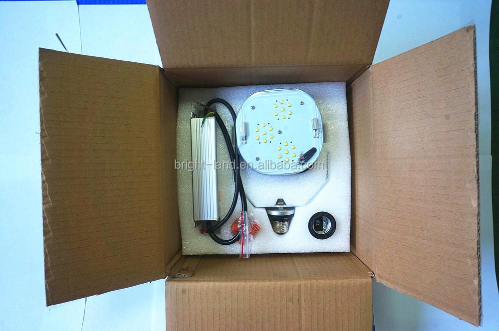 Led Retrofit Kits Street Light Replacement Of Metal Halide Bulbs ...