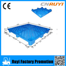 Plastic warehouse/factory/container/port pallet