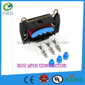 EDIS coil pack connector plug kit Megasquirt new kitcar mega squirt ECU