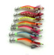 2.0# yo zuri umpan japan trolling lures Squid Jig fishing lures