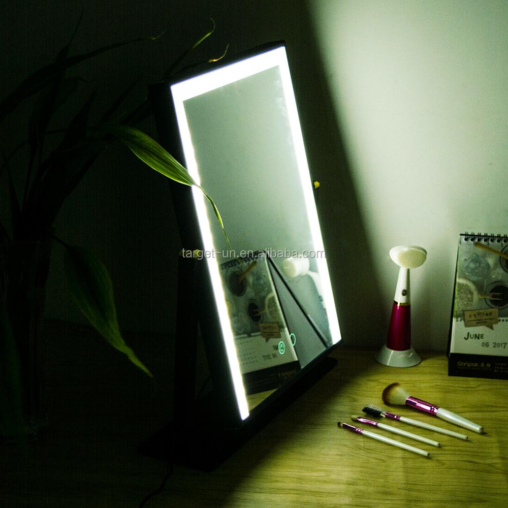 Hollywood Ligted Vanity Mirror 18 Pcs Led Lights 180