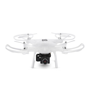 2.4G 1080P Selfie GPS Long Range Professional RC hd 4k Drone Con Camara Drone with camera